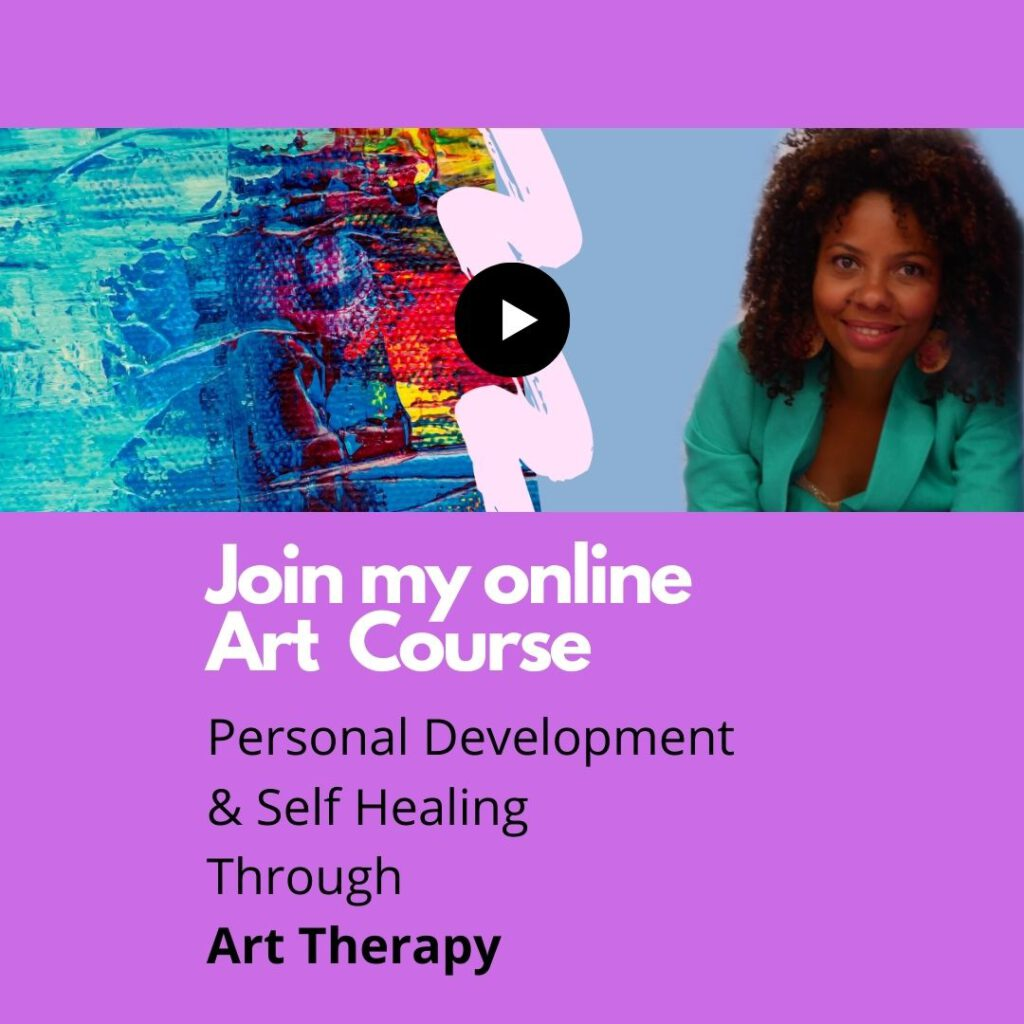 ART THERAPY ONLINE COURSE UDEMY