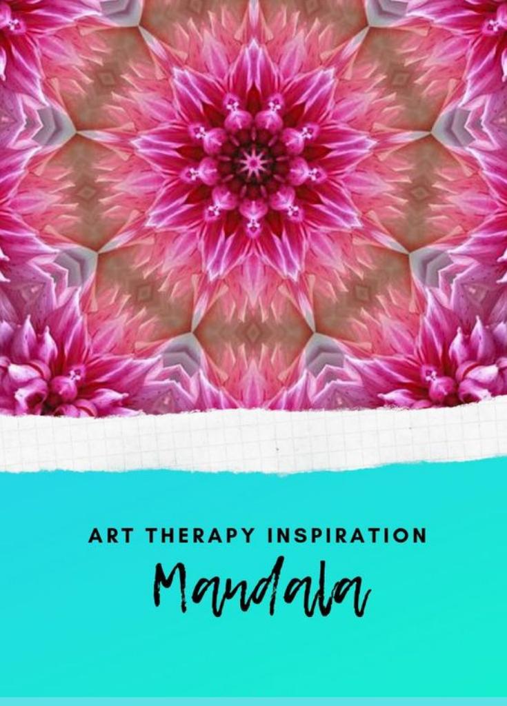 Art Inspiration Mandala