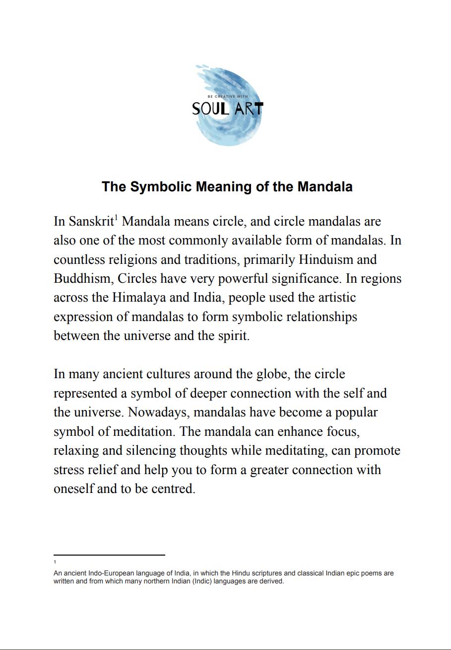 symbolic+meaning+of+the+mandala+1